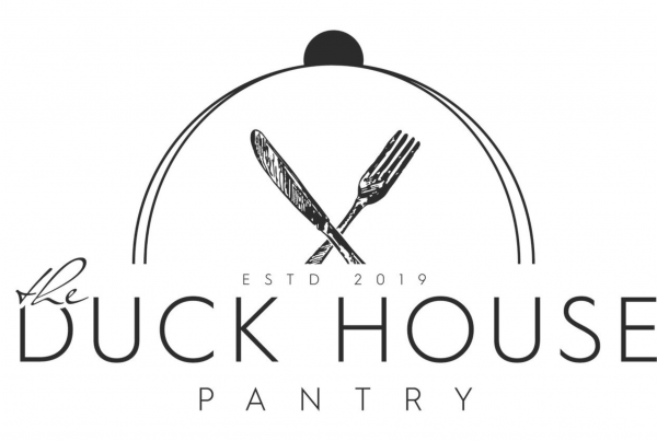 duck house pantry