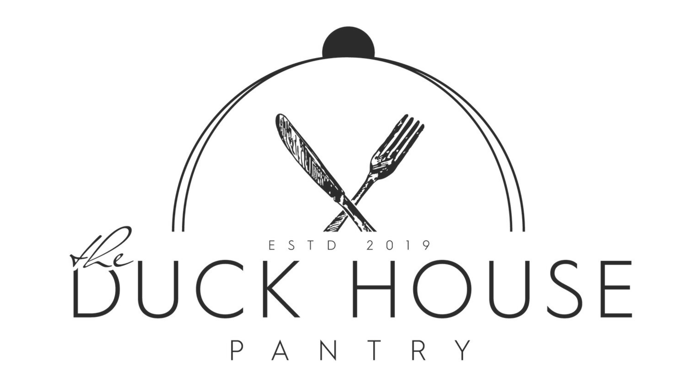 Client Feature: The Duck House Pantry